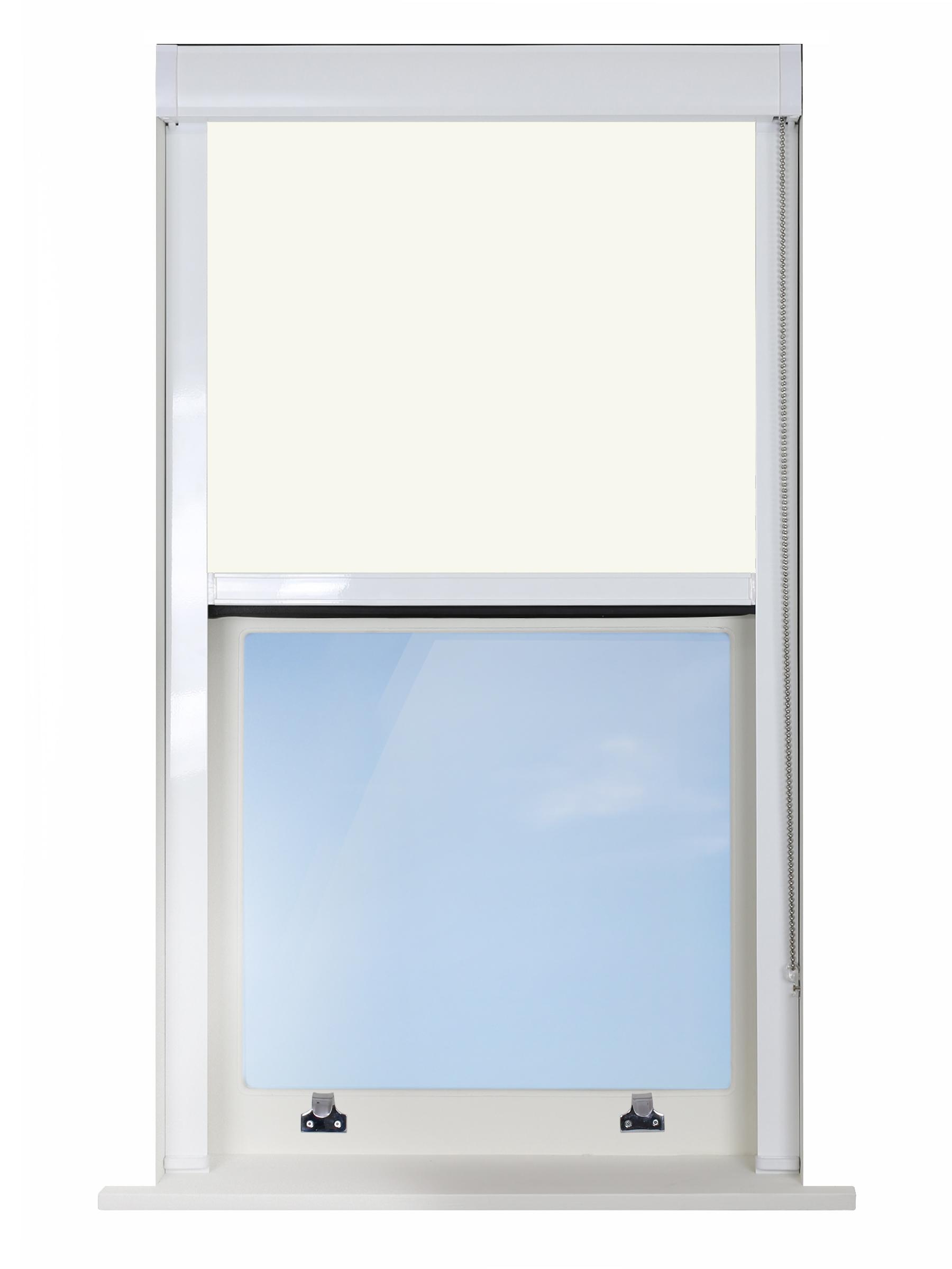 0649 Delicate Cream Blocout XL Blind