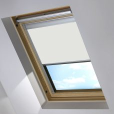 0649 Delicate Cream Skylight Blind