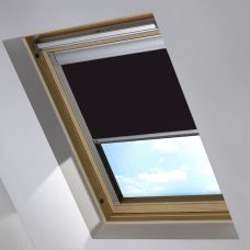 0655 Rich Chestnut Skylight Blind