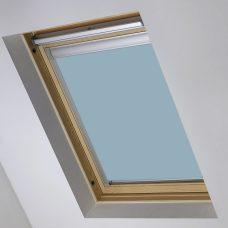 2228-224 Coastal Blue Skylight blind