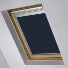 2228-227 Inkwell Navy Skylight blind