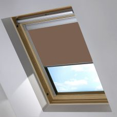 2228 806 Wheaten Skylight Blind
