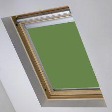 2228 818 Moss Skylight Blind