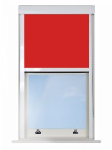2228 851 Carnival Red Blocout XL Blind