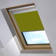 2228 809 Lichen Skylight Blind