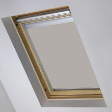 2393-007 Moonlit Shimmer skylight blind