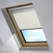 8 Tymia Natural Skylight Blind