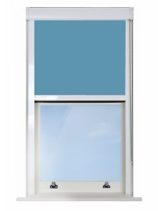 914235 232 Causeway Blue BlocOut XL Blind