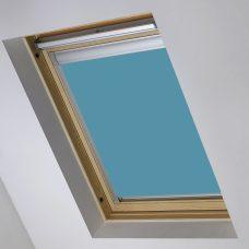 914235-232 Causeway Blue skylight blind
