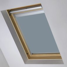 914235-233-Blue Stone Skylight Blind