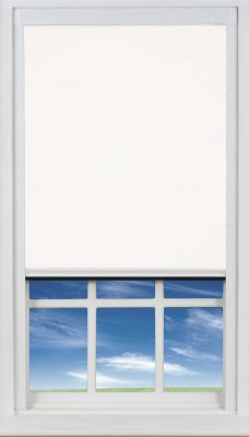 917149 0088 Snowdrop Blocout Blind