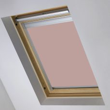 914235 132 Mallow Pink Skylight Blind