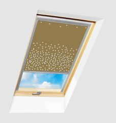 ARF-D111-236 Fakro Blinds for loft windows