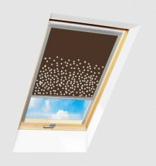 ARF-D111-237 Fakro Blinds for loft windows