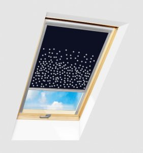ARF-D111-238 Fakro Blinds for loft windows