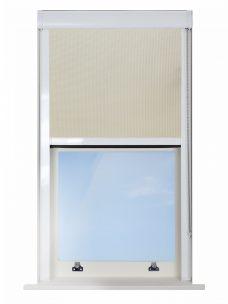 DB1830 PVC Beige Blocout XL Blind