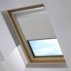 DG1830 PVC Grey Skylight Blind