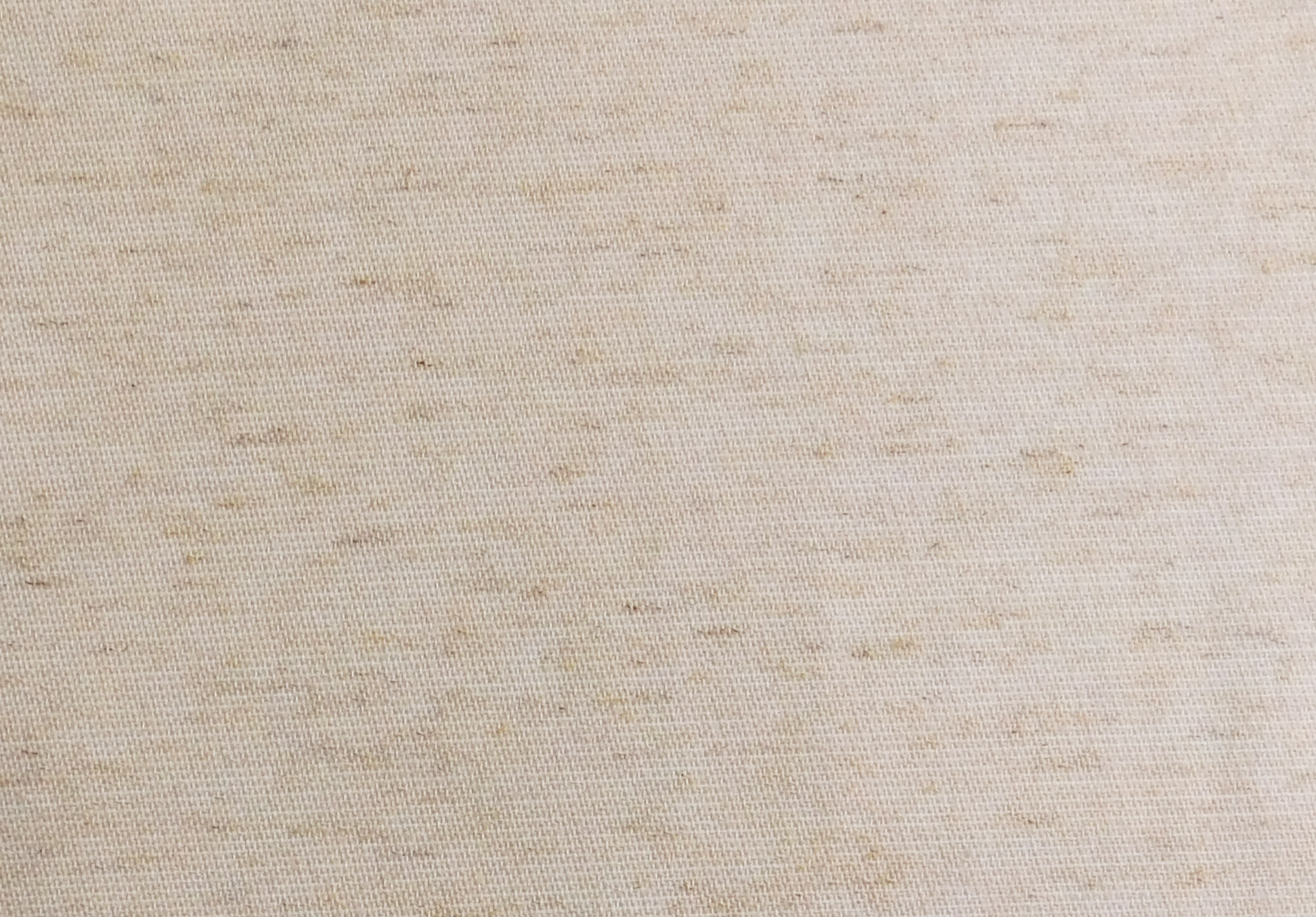 Flax Wholemeal Blind Sample Fabric