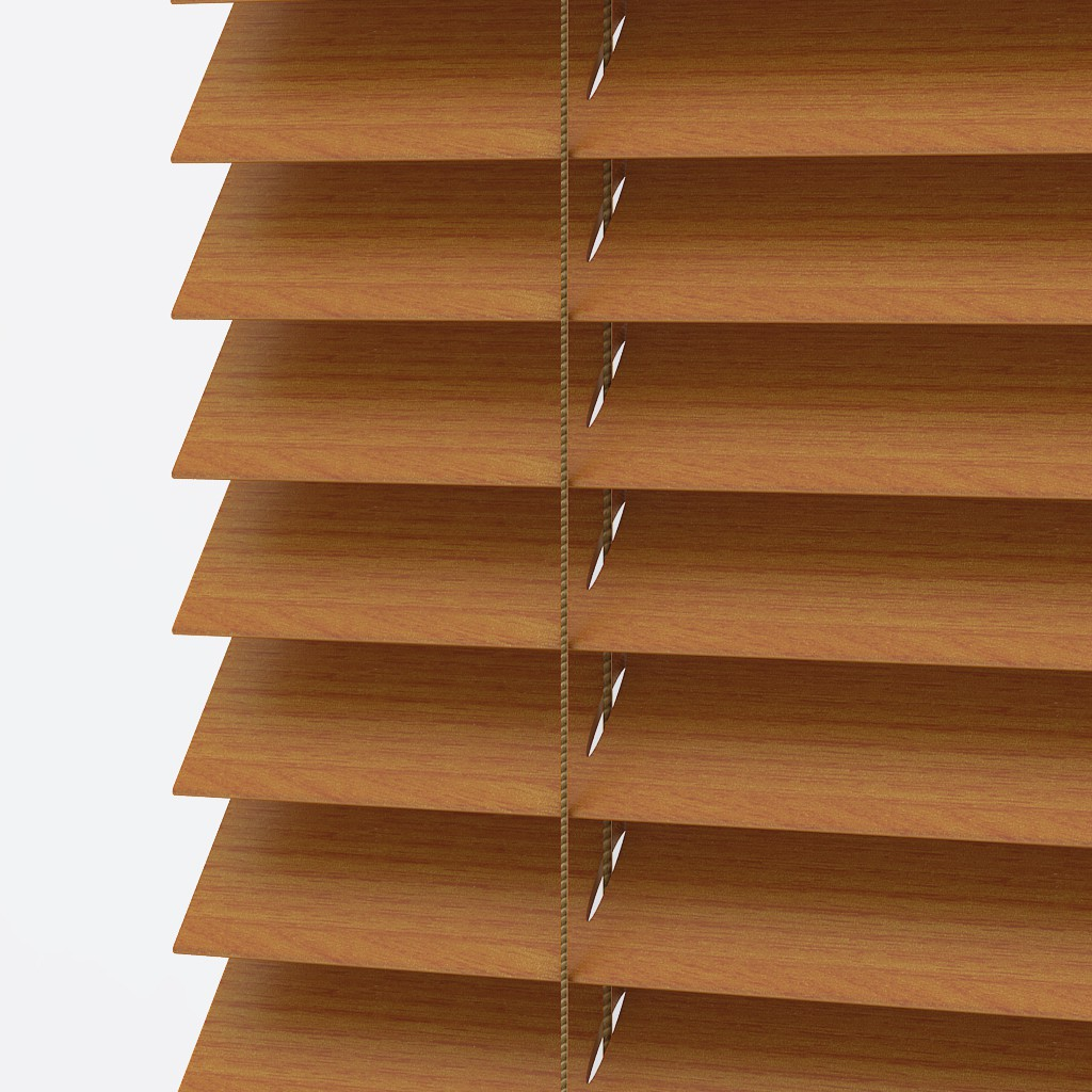 how to clean aluminium blinds