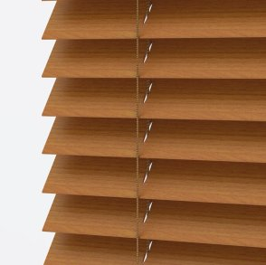 Merbu Sunwood Blinds