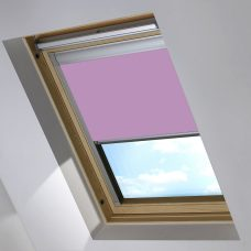 RF Berlin 5838 Lavender Mist Skylight Blind