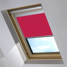 RF Berlin 5932 Raspberry Skylight Blind