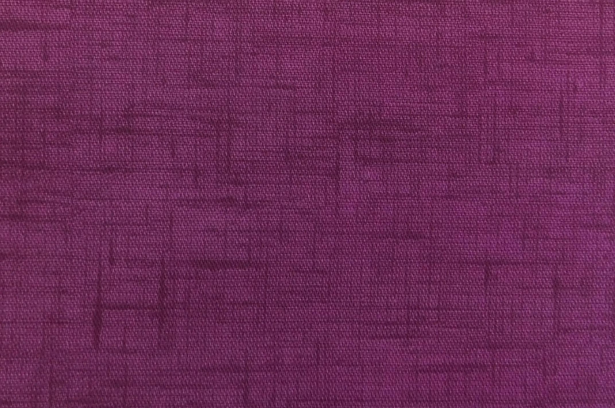 Spectrum Grape Blind Sample Fabric
