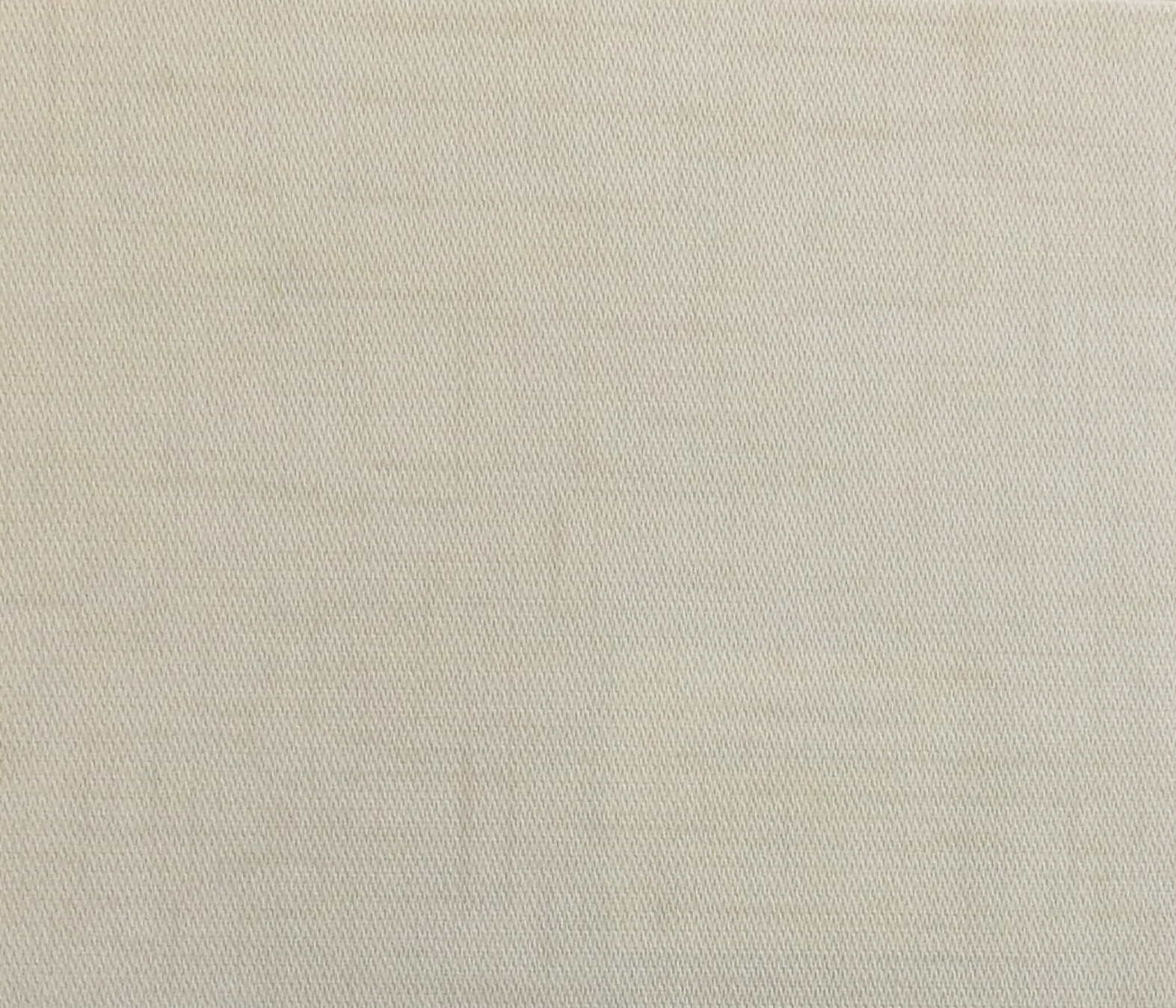 Spectrum Vintage White Blind Sample Fabric