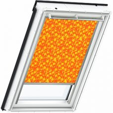 Velux 4568 Vegetal Blackout Skylight Blind