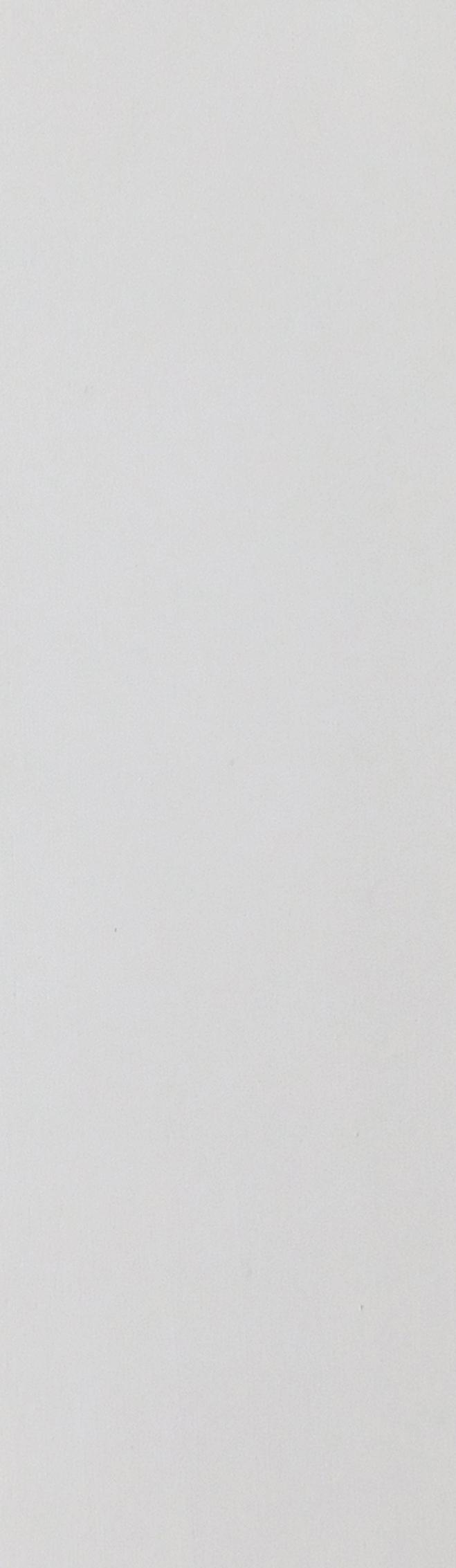 White Linen Basic Wooden Slat