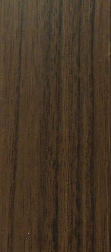 Almond-faux-wooden blind slat
