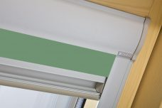ARF/D 11-059 Fakro Skylight Blind - light green