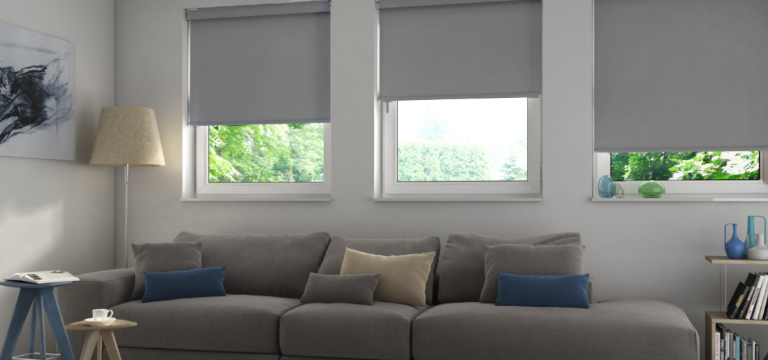 Athena Alloy Senses Blinds
