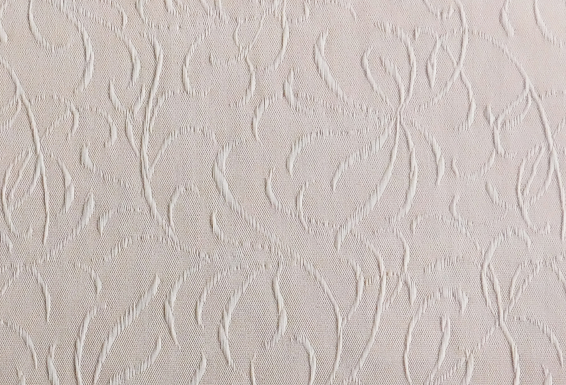 Aurora Champagne Blind Sample Fabric
