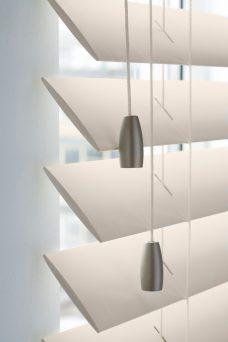 Cream-shutter-style-63 mm wooden blind