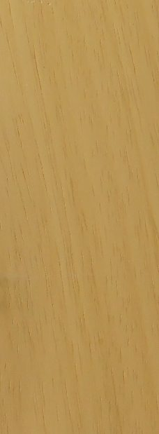 Marfim Basic Wood Blind Slat