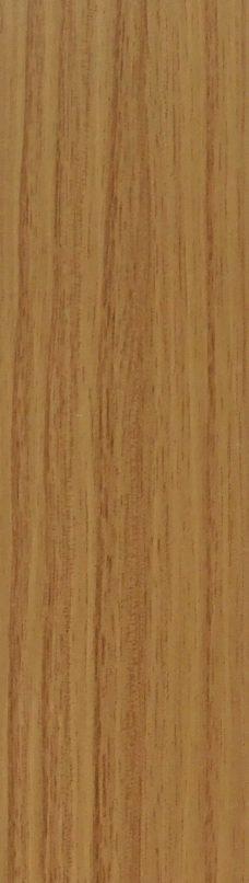 Maple Faux wooden blind slat