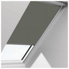 Velux-0705-grey Skylight blind