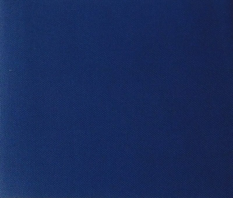 Velux 2055 Blue Skylight Blind fabric