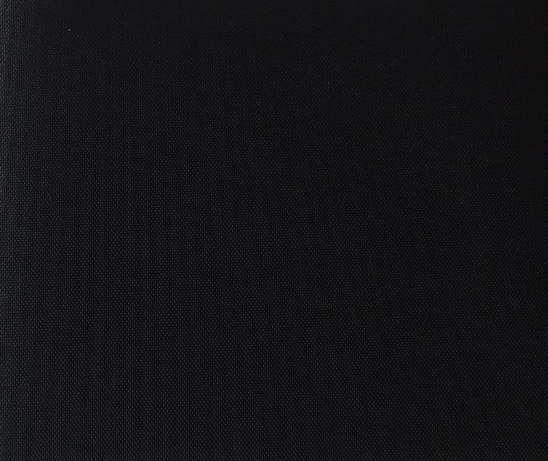 Velux 3009 Black Skylight Blackout Blind fabric