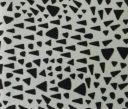 Velux 4573 Graphite Pattern Blind fabric