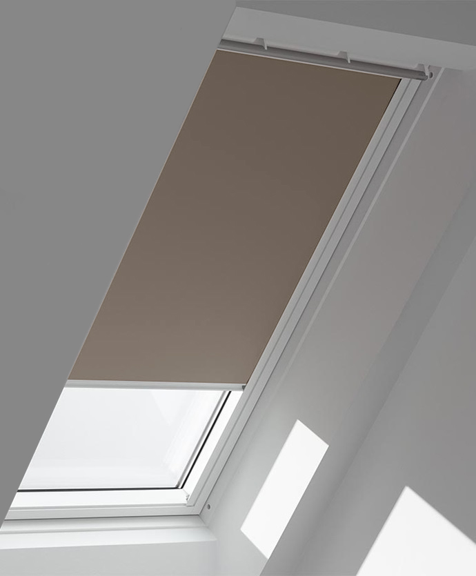 Velux 4574 Skylight Blind