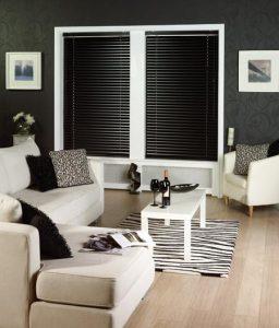 Venetian Blinds 9096 25 mm