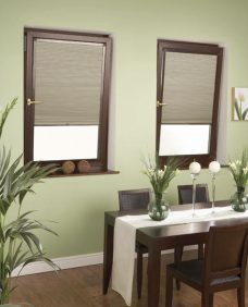 Perfect Fit Venetian in slat 0952 blinds-amo-standard