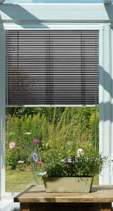 Perfect Fit Venetian Blinds in slat 1858-25 mm P4 perforated