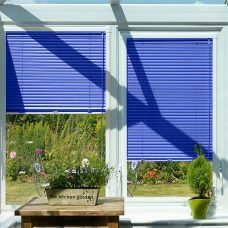 Perfect-fit-venentian in slat 2300-25-amo-gloss blinds