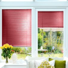 Perfect fit Venetian blinds in slats 5050-25 trend finish