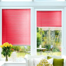 Perfect fit Venetian Blinds in slats 5259 -25 mm trend finish