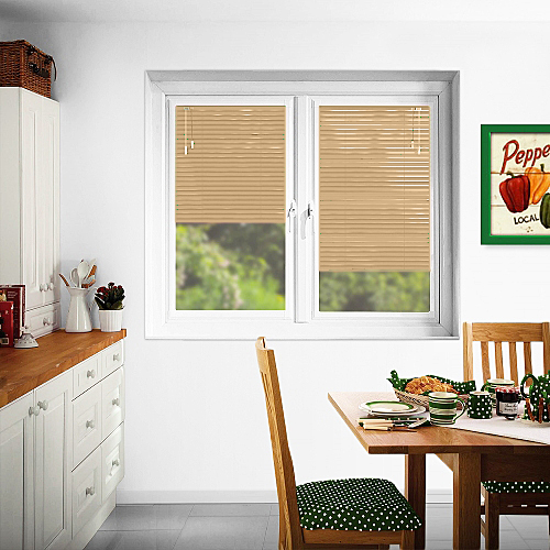 Venetian Blind slat 7903 25 mm textured finish