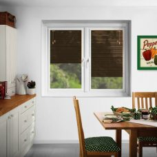 Perfect Fit Venetian blinds 7919 25 mm